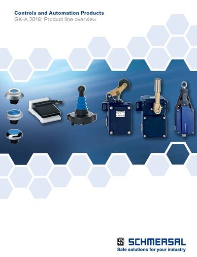 GK-A Controls & Automation Products